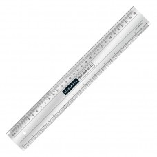 Classmate Precision Scale 30 CM - Broad , 1PC