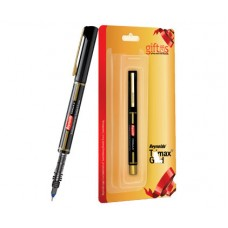 Reynolds Blue Trimax pen - Gold , 1 Pc