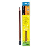Classmate HB Bonded Lead - Pencils , Pack Of 10