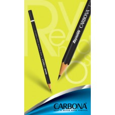 Reynolds Carbona - Super Dark Pencils , Pack Of 10