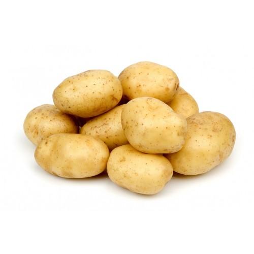 Potatoes / Aloo