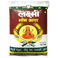 Laxmi Bhog Atta - Whole Wheat