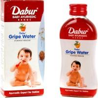 Dabur Gripe Water - Ayurvedic Medicine