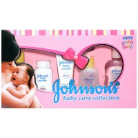 Johnsons Baby Care Collection , 1PC