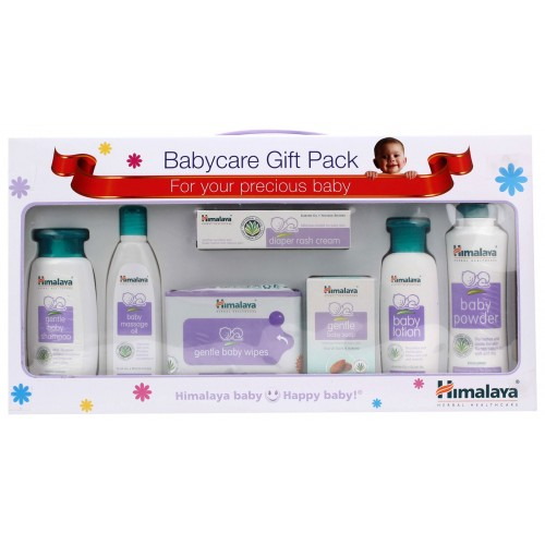 Himalaya Baby Care Gift Pack , 1PC