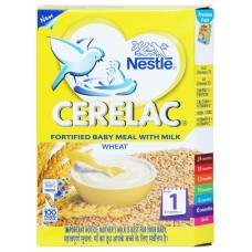 Nestle Cerelac  - Wheat (Stage 1) , 300GM