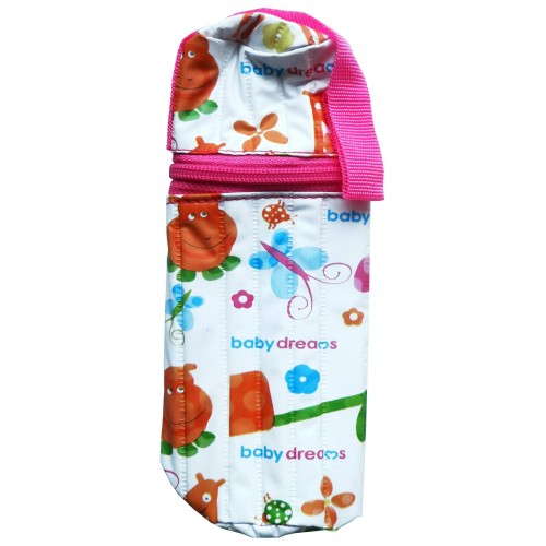 Morisons  Bottle Cover - Cylindrical Pouch (250 ML)