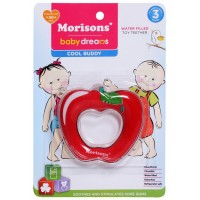 Morisons  - Cool Buddy Water Filled Teether