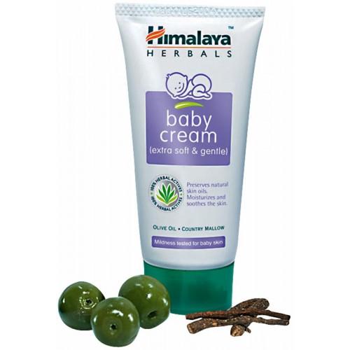 Himalaya Baby Cream - Soft & Gentle