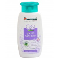 Himalaya Baby Bath - Gentle