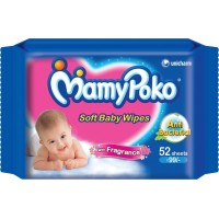 Mamypoko Soft Baby Wipes