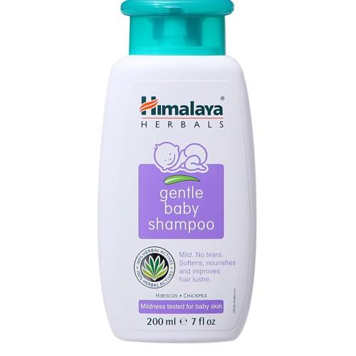 Himalaya Baby Shampoo - Hibiscus & Chickpea