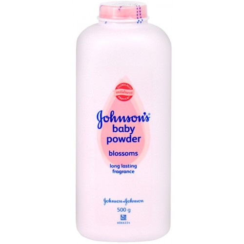 Johnson & Johnson Baby Powder - Blossom