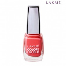 Lakme Color Crush - Number 19 , 1PC