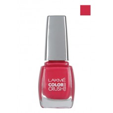 Lakme Color Crush - Number 21 , 1PC