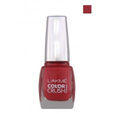 Lakme Color Crush - Number 22 , 1PC