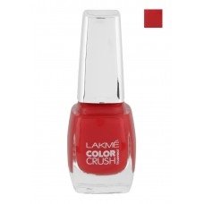 Lakme Color Crush - Number 31 , 1PC