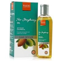 Vlcc Hair Strengthening Oil - Olive & Almond