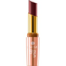 Lakme 9 To 5 Pink Colar Lip Color - MP2, 1PC