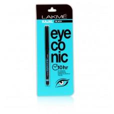 Lakme Eyeconic - Kajal , 1 PC