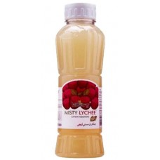 Hitkari Sharbat - Misty Litchi , 750ML
