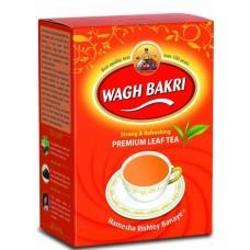 Wagh Bakri - Premium Leaf Tea