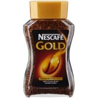 Nescafe Premium Imported Coffee - Gold , 100GM