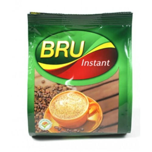 Bru Coffee Pouch - Instant