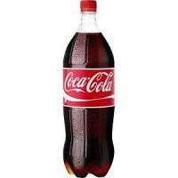 Coca Cola - Bottle