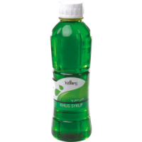 Hitkari Sharbat - Khus , 750ML