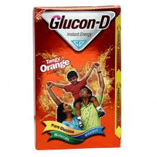 Glucon-D Pure Glucose - Tangy Orange