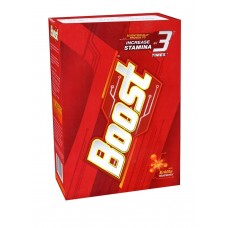 Boost Health Drink - Refill Pack , 450 GM