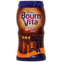 Cadbury Bournvita - 5 Star Magic , 500 Gm Jar