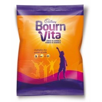 Cadbury Bournvita - Shakti Pouch