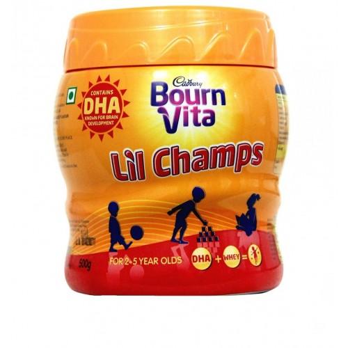 Cadbury Bournvita - Lil Champs Jar