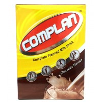 Complan Health Drink - Chocolate  Refill
