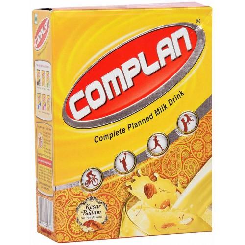 Complan Health Drink - Kesar Badam  Refill