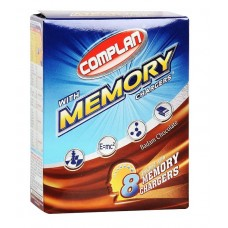Complan Health Drink - Memory Chargers