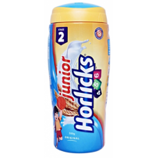 Junior Horlicks 456 Stage 2  - Original Jar , 500 GM
