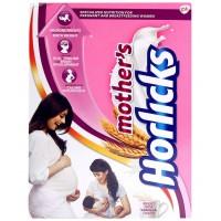 Mother Horlicks - Vanilla Refill , 500 GM