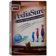 Pediasure Nutrition Powder - Premium Chocolate Refill