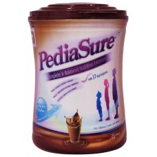 Pediasure Nutrition Powder - Premium Chocolate , Jar