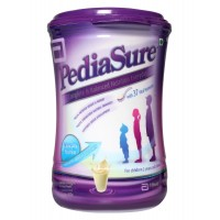 Pediasure Nutrition Powder - Vanilla Delight , Jar