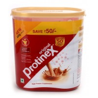 Protinex Original - High Protein Supplement , 4 Refills of 250 Gm Each
