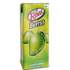Real Burrst Juice - Aam Panna