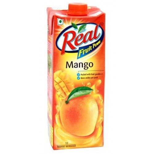 Real Fruit Power Juice - Mango