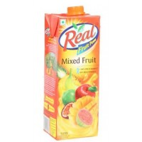 Real Fruit Power Juice - Mixed Fruit