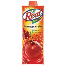 Real Fruit Power Juice - Pomegranate
