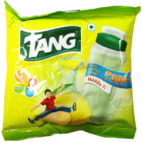 Tang - Lemon , 125 GM Pouch