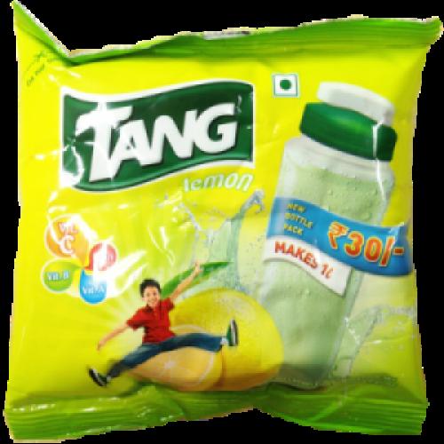 Tang - Lemon , 125 GM Pouch